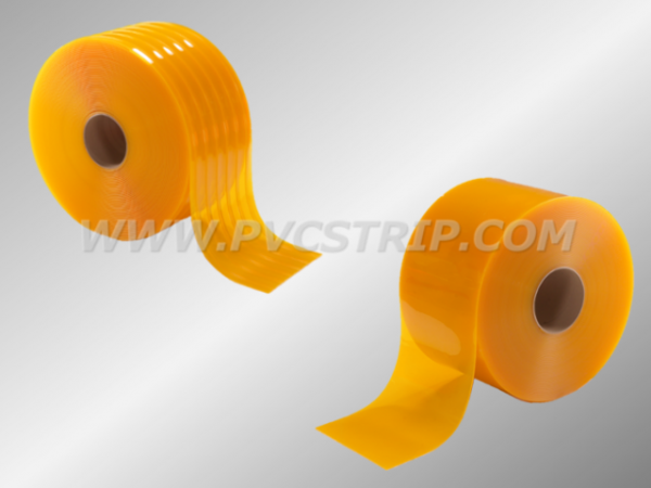 Insect Control Yellow Bulk PVC Roll